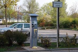 Aufstand gegen Parkplatzabzocke